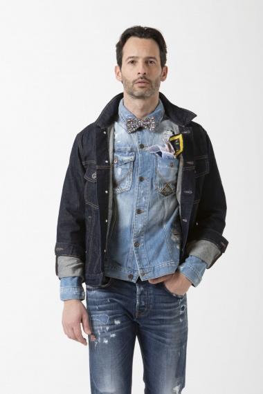 Jacket for man ANTONY MORATO S/S 19