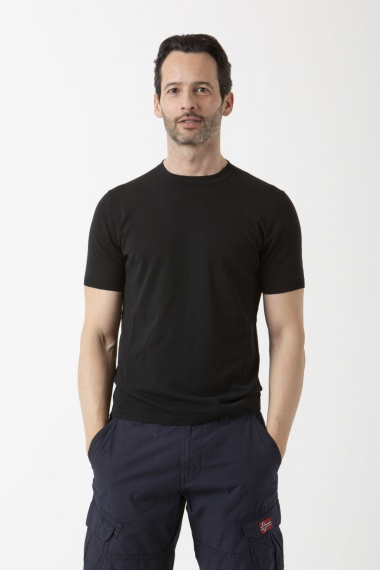 Männer T-shirt RIONE FONTANA P/E 19