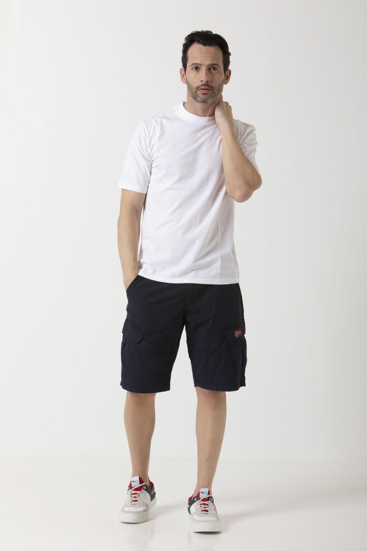 T-shirt per uomo OUTHERE P/E 19