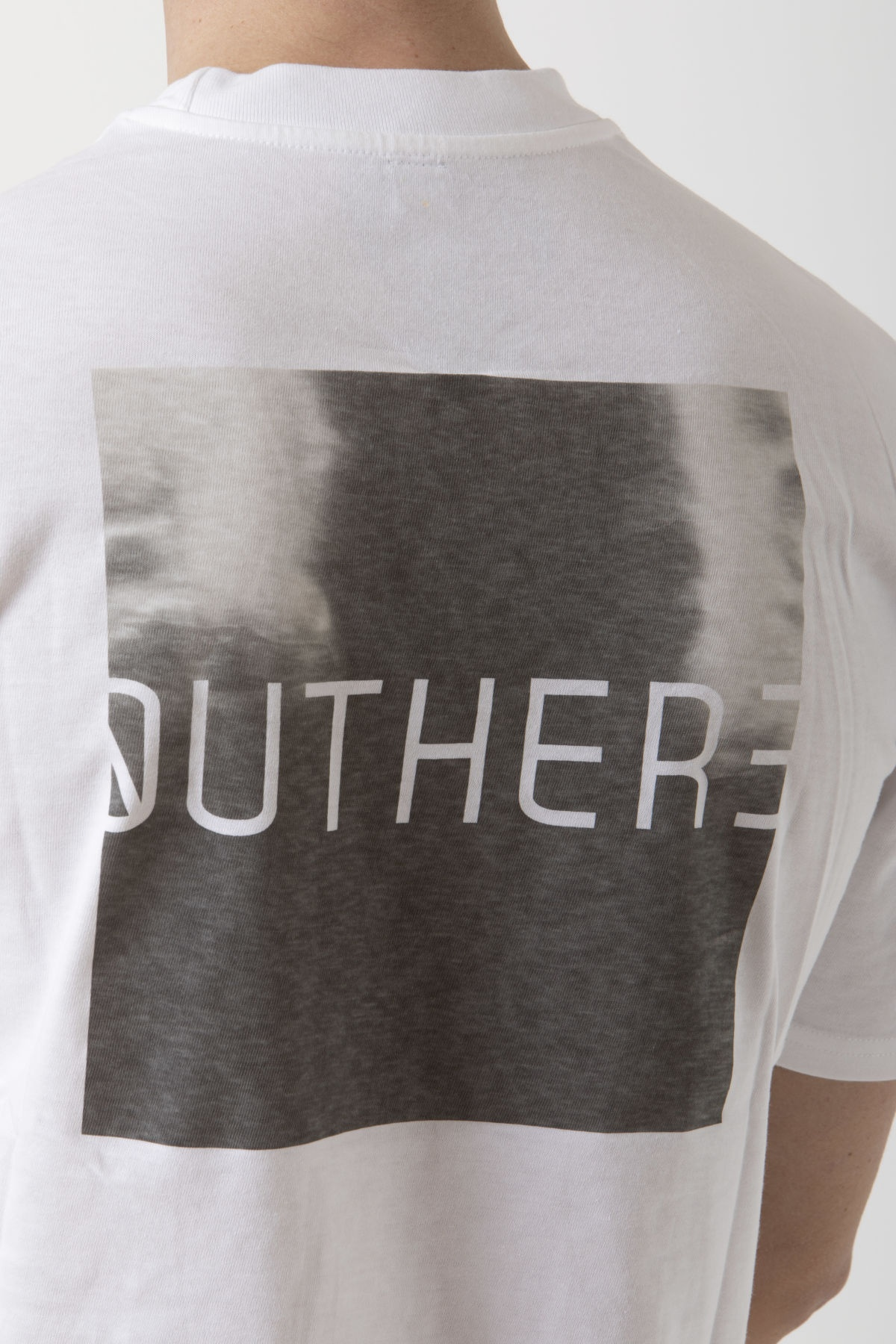 THERMAL REACTIVE JERSEY T-shirt for man OUTHERE S/S 19