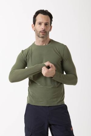 Männer T-shirt FILIPPO DE LAURENTIS F/S 19