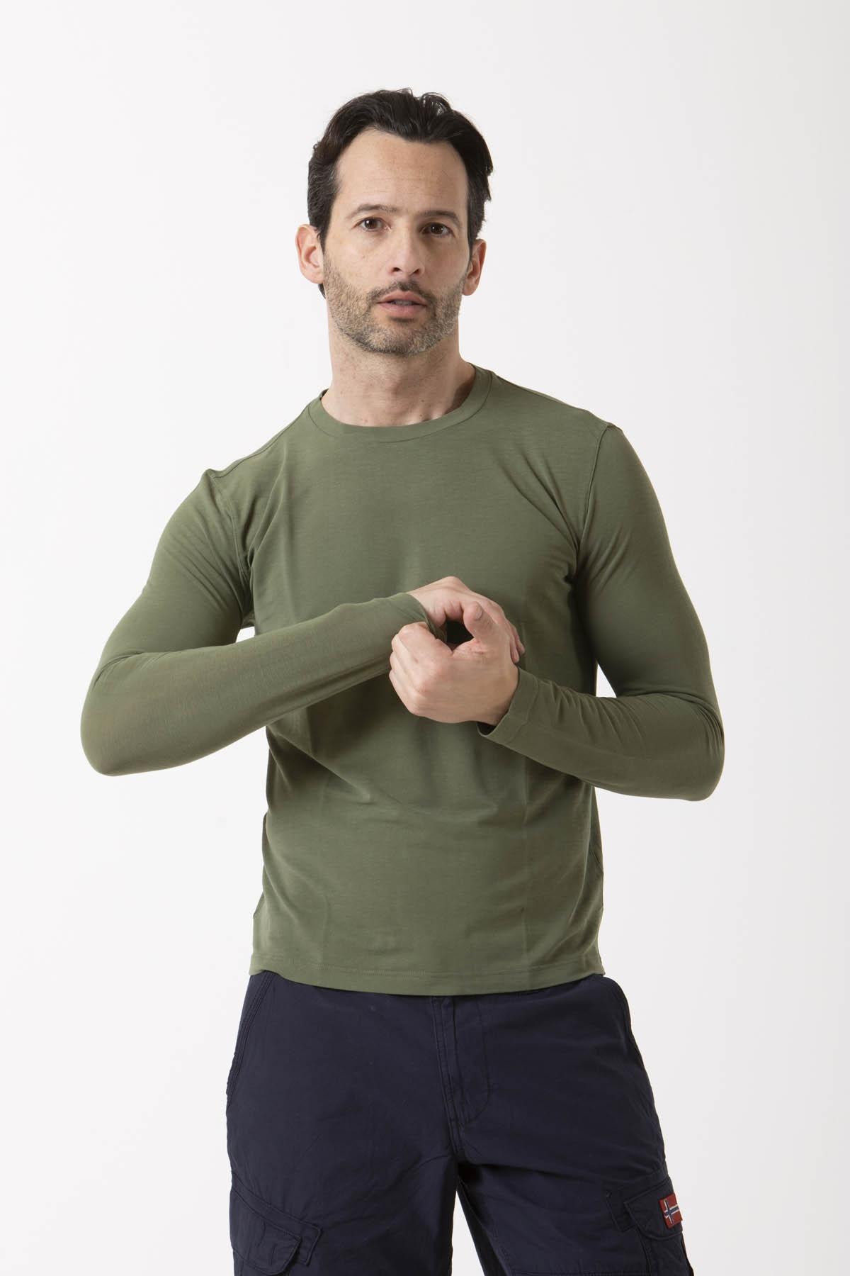 T-shirt for man FILIPPO DE LAURENTIS S/S 19