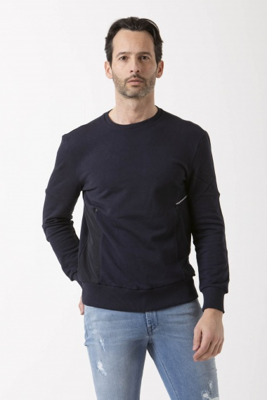 Sweatshirt for man PMDS S/S 19