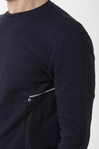 Männer Sweatshirt PMDS F/S 19