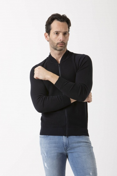 Cardigan for man RIONE FONTANA S/S 19