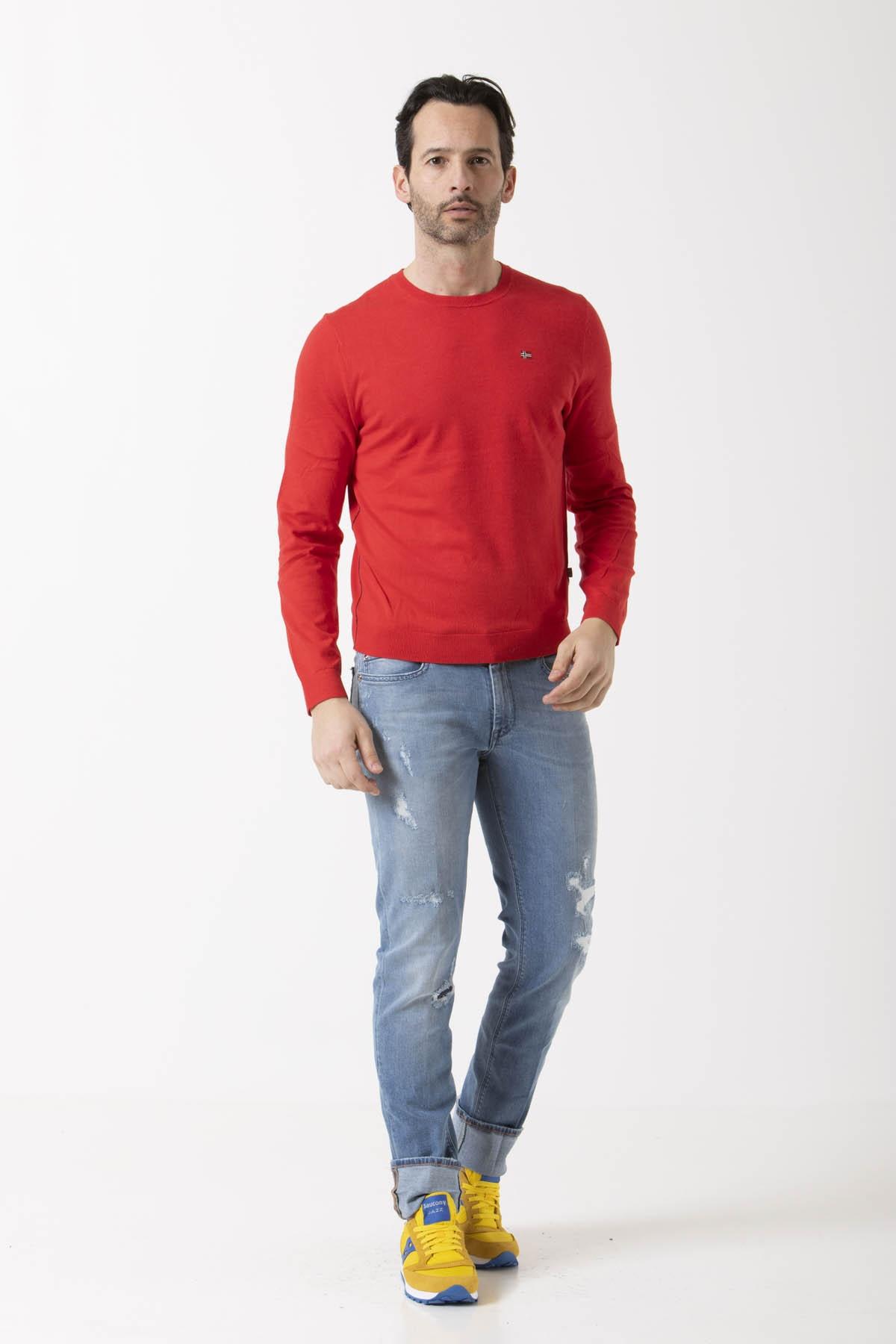 Pullover per uomo NAPAPIJRI P/E