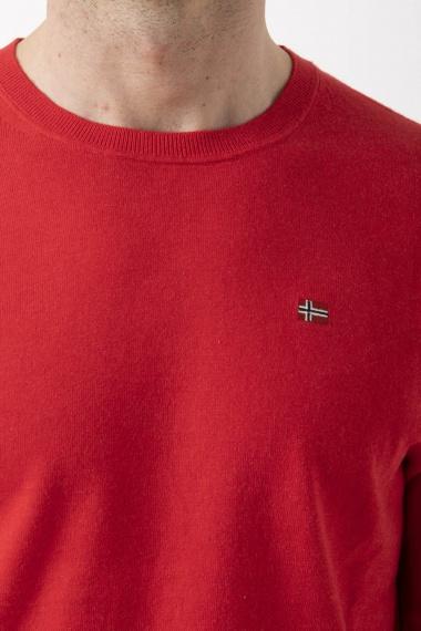Pullover for man NAPAPIJRI S/S
