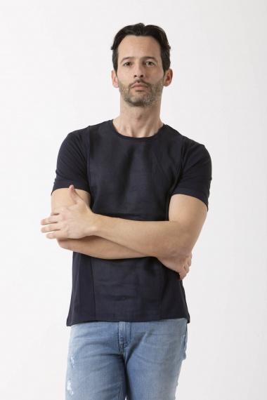 T-shirt per uomo LUCA BERTELLI P/E 19