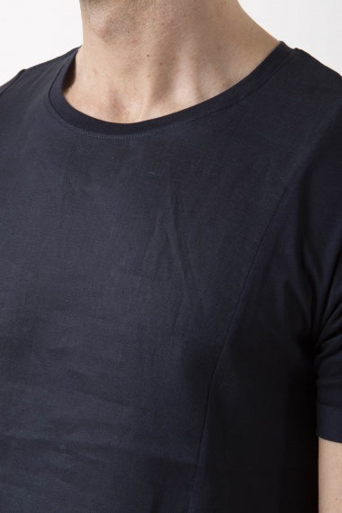 T-shirt for man LUCA BERTELLI S/S 19