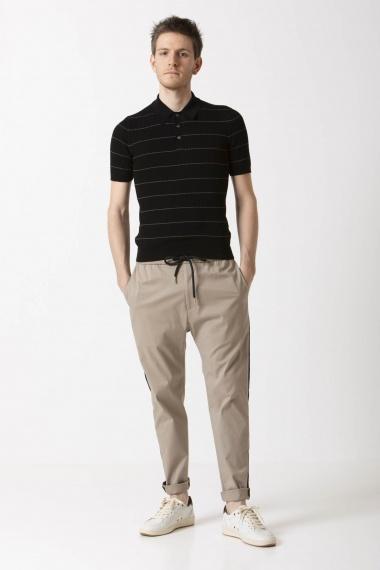 Pantaloni per uomo LES HOMMES URBAN P/E 19