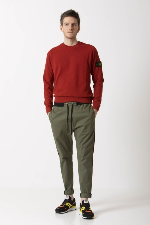 Trousers for man LES HOMMES URBAN S/S 19