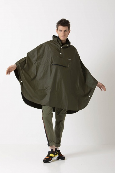 Poncho for man TRETORN S/S 19