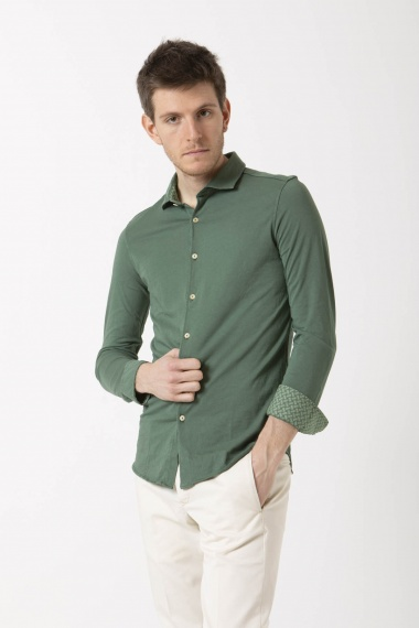 Shirt for man DRUMOHR S/S 19