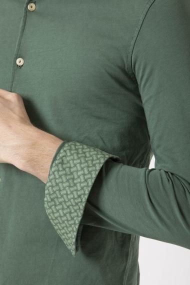 Shirt for man DRUMOHR S/S 19