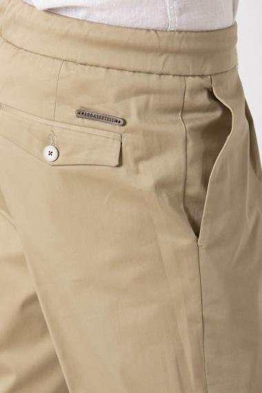 Pantaloni per uomo LUCA BERTELLI P/E 19