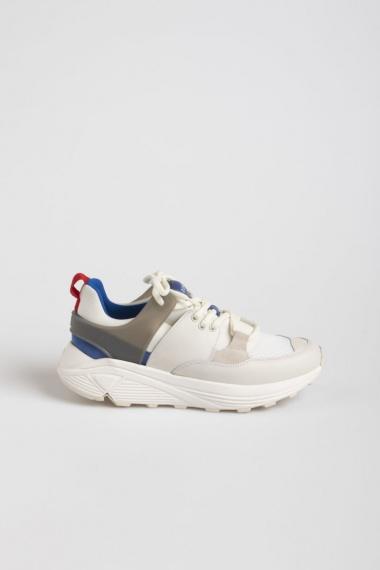 Männer Sneakers DONDUP F/S 19