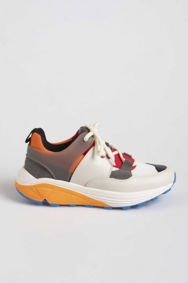 Sneakers for man DONDUP S/S 19