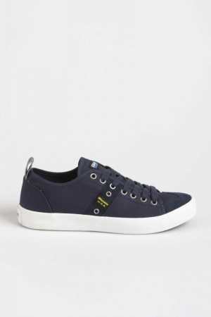 Sneakers for man BLAUER U.S.A. S/S 19