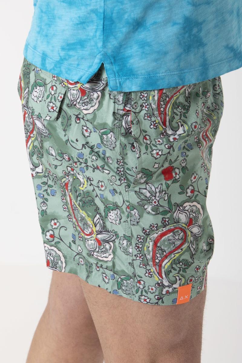 Swim shorts for man SUN68 S/S 19
