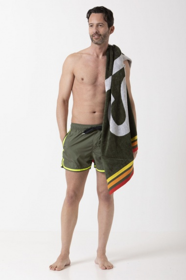 Beach towel SUN68 S/S 19