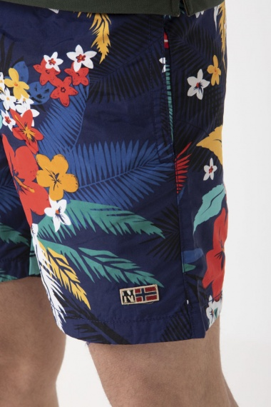 Swim shorts for man NAPAPIJRI S/S 19