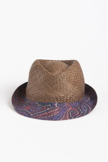 Cappello ETRO P/E 19