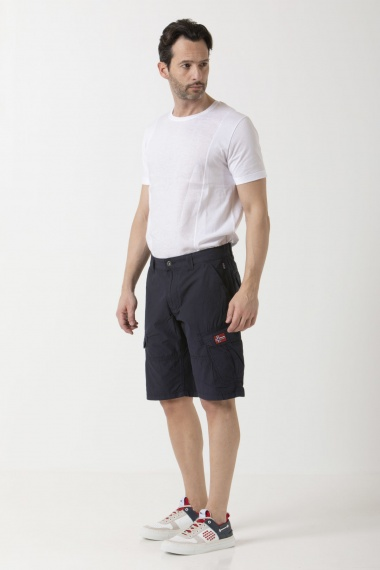 Bermuda for man NAPAPIJRI S/S 19