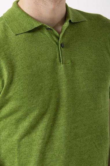 Männer Polo RIONE FONTANA F/S 19