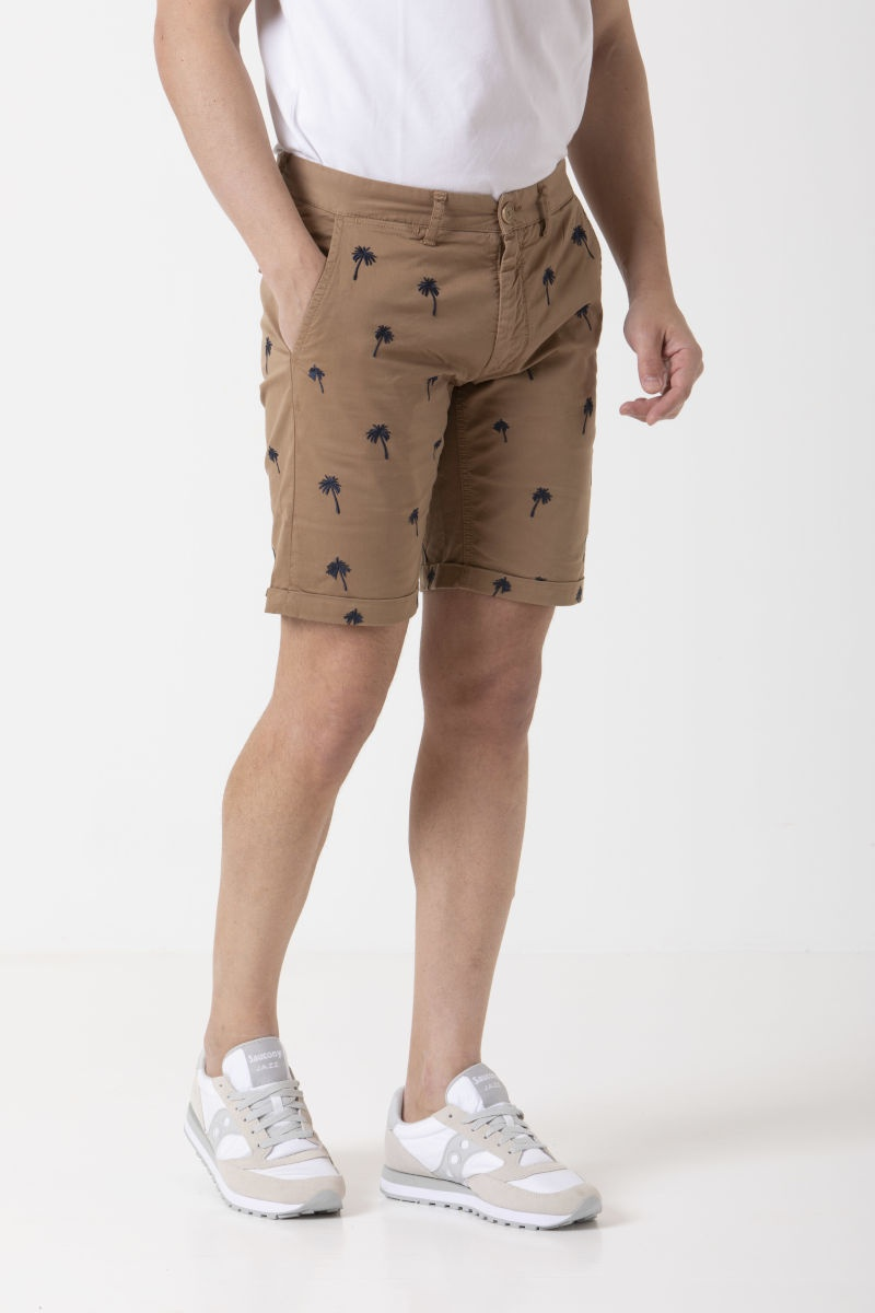 Bermuda for man SUN68 S/S 19