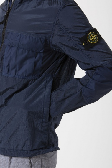 Jacket for man STONE ISLAND S/S 19