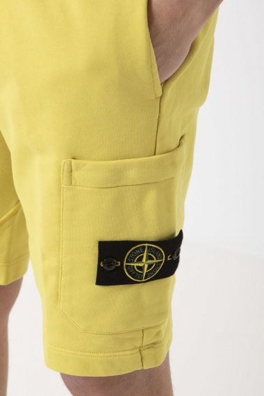 Bermuda for man STONE ISLAND S/S 19
