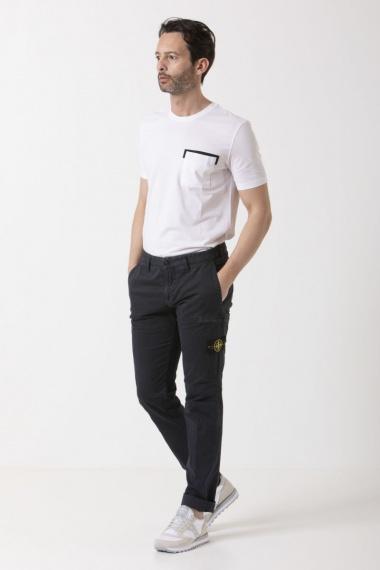 Pantaloni per uomo STONE ISLAND P/E 19