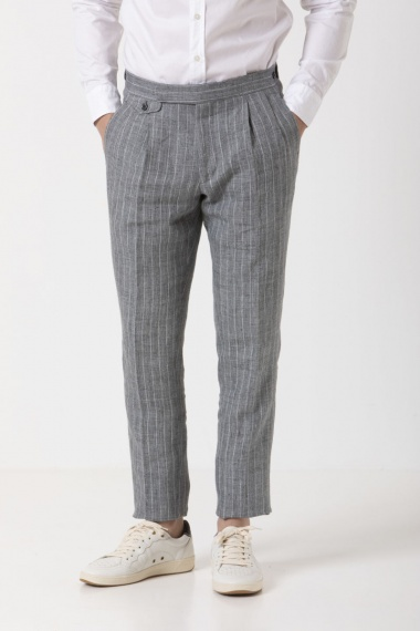 Trousers for man BAGNOLI S/S 19