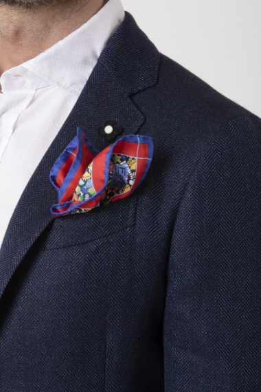 Jacket for man LARDINI S/S 19