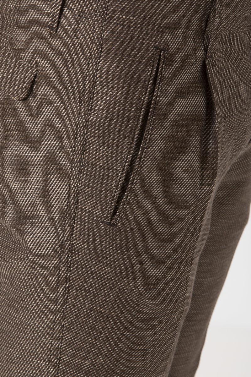 Pantaloni EDDY per uomo MICHAEL COAL P/E 19