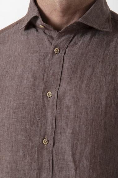 Männer Hemd BASTONCINO F/S 19
