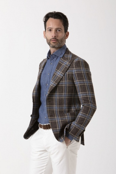 Jacket for man PINO LERARIO BY TAGLIATORE S/S 19