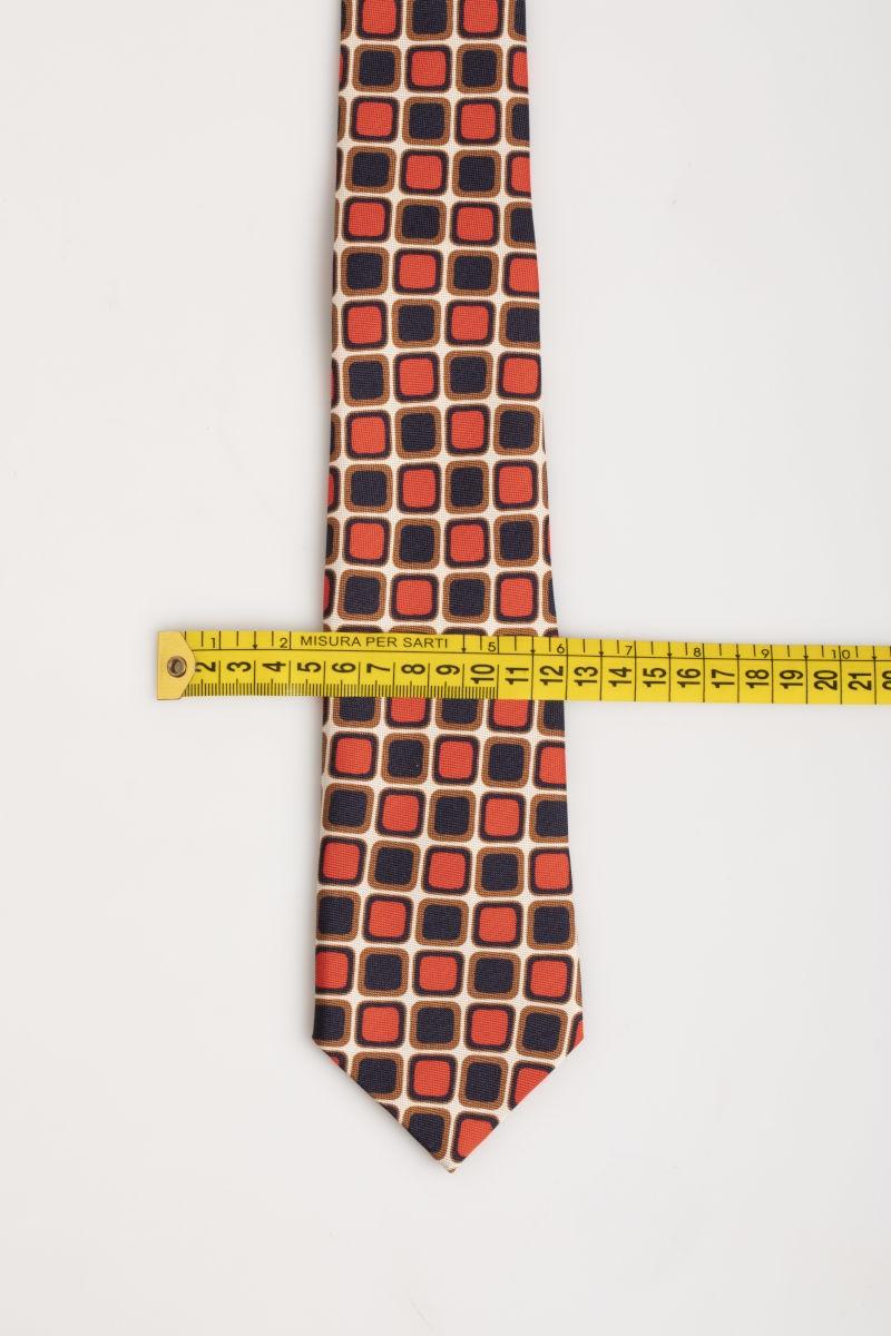 pacchetto elegante e robusto doppio coupon qualità del marchio Cravatta TAGLIATORE P/E 19 - Rione Fontana