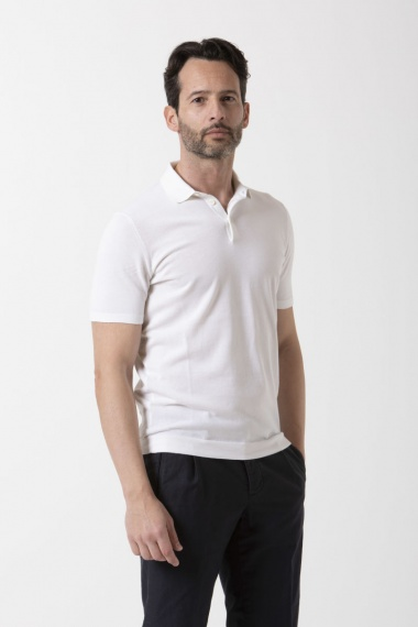 Polo for man DRUMOHR S/S 19