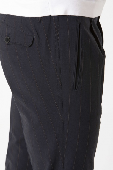 Trousers for man MICHAEL COAL P/E 19