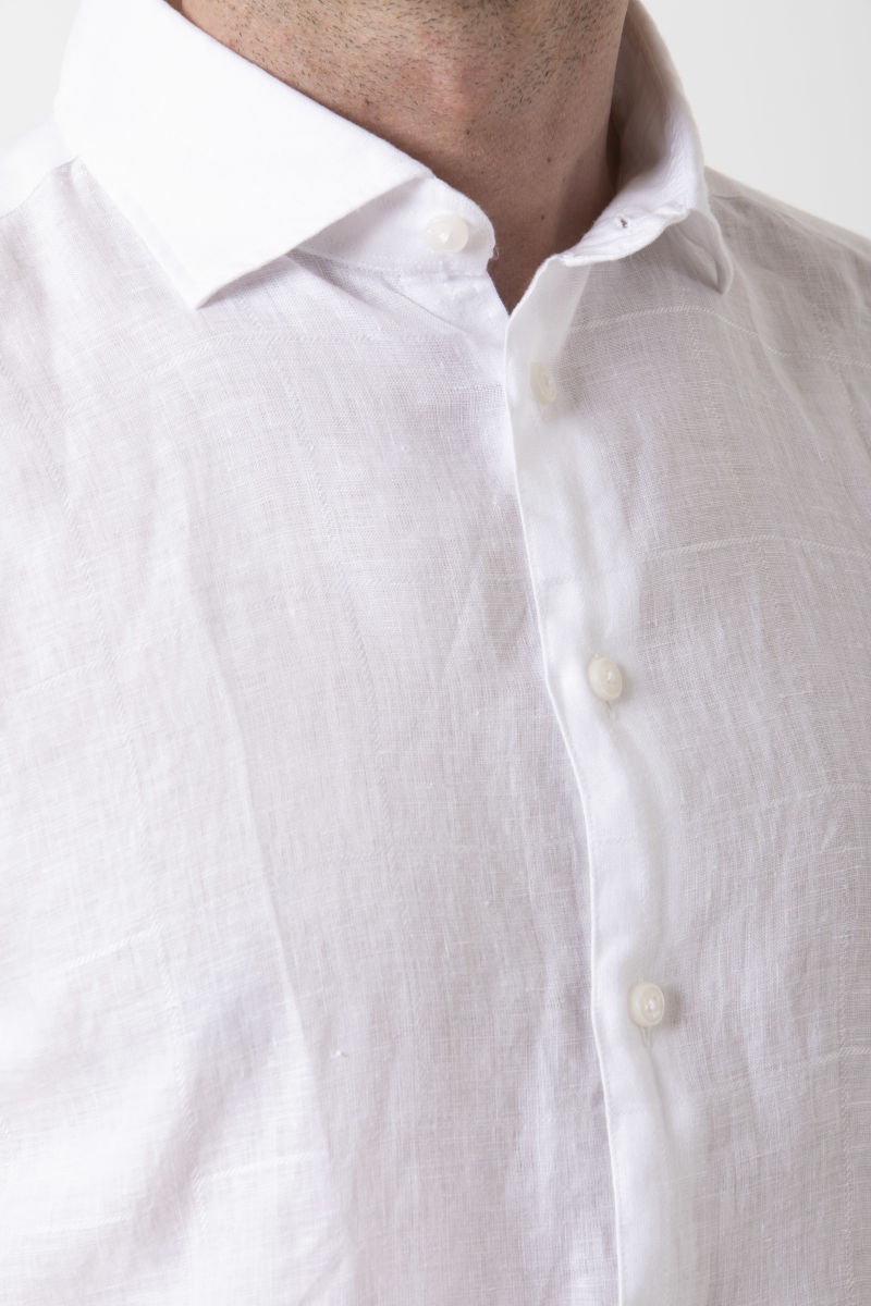 Shirt for man BASTONCINO S/S 19