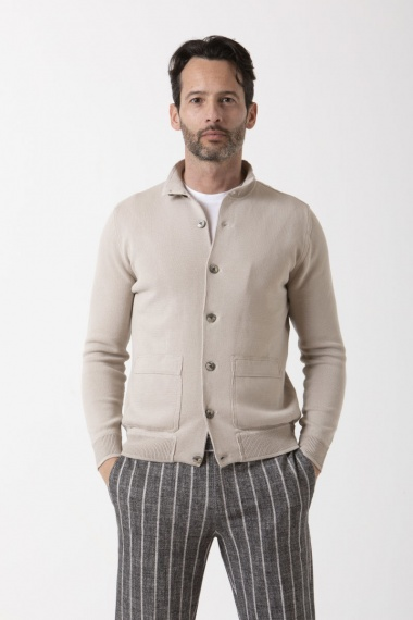 Cardigan for man H953 S/S 19
