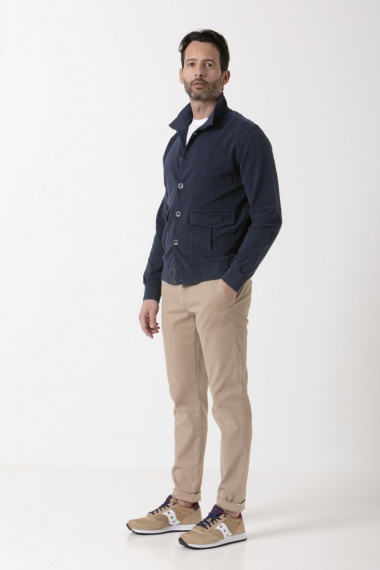 Cardigan for man CIRCOLO 1901 S/S 19