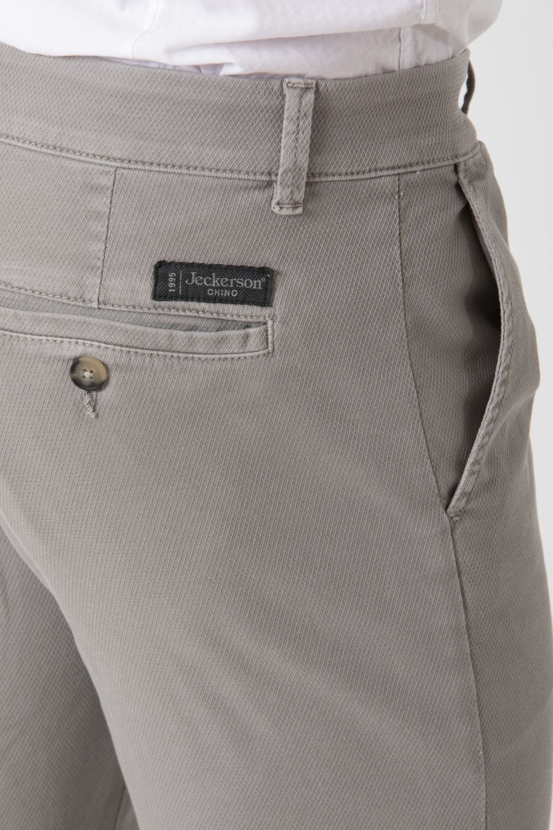 Trousers for man JECKERSON S/S 19