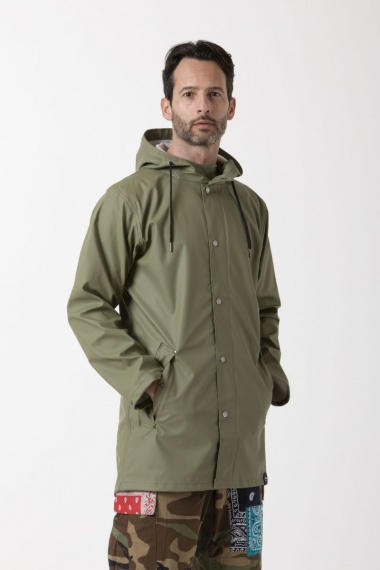 Rain jacket for man TRETORN S/S 19