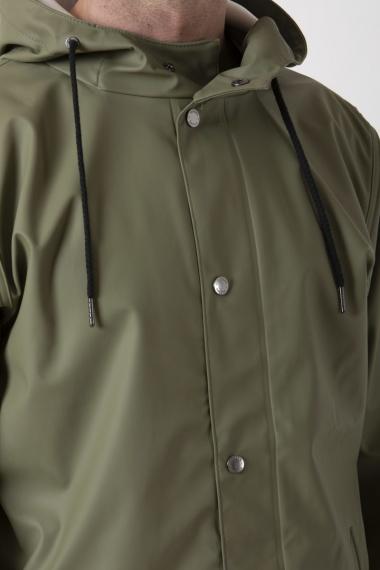 Rain jacket for man TRETORN S/S 19