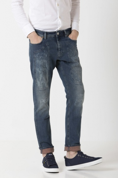 Jeans for man JECKERSON S/S 19
