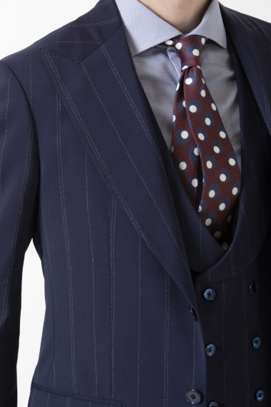 Männer Anzug BAGNOLI P/E 19