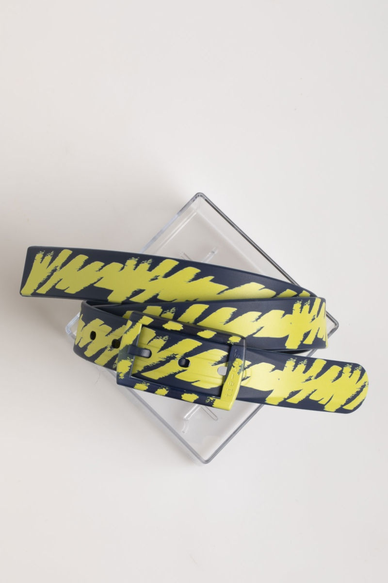 Belt for man TIE-UPS S/S 19