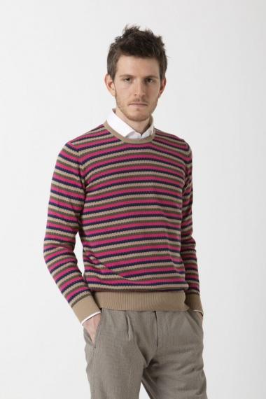 Pullover for man DRUMOHR S/S 19